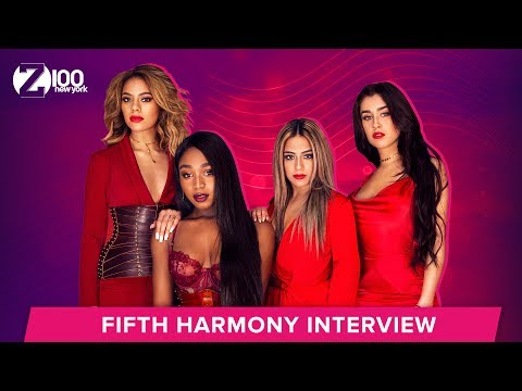 Fifth Harmony On Why They're Getting More Respect Now | Interview