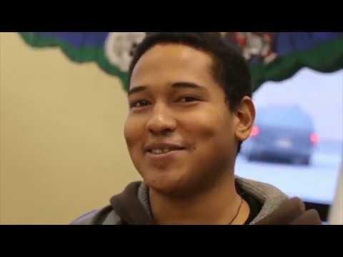 2012 - Burchell High School Get REAL Financial Reality Fair