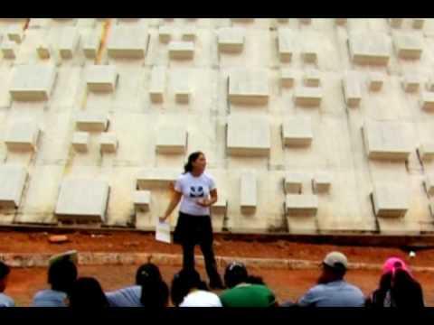 Na Trilha dos Azulejos - Um passeio por Brasília pelas obras de Athos Bulcão