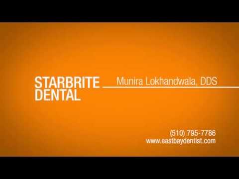 A Highly Regarded Bay Area dentist - StarBrite Dental