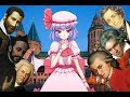 History Of Music Through The Years - Septette For The Dead Princess Compilation (Touhou)