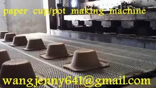 Paper cup making machine -whatsapp:0086-15153504975