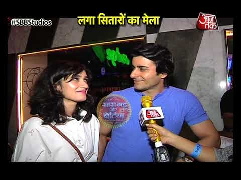 Gautam Rode & Pankhuri Awasthy Talk About Their After Marriage Life! #UncutInterview