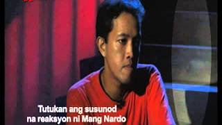 Kapuso Mo, Jessica Soho: Behind the scenes horror stories
