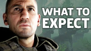 Ghost Recon: Breakpoint Isn't What You Think