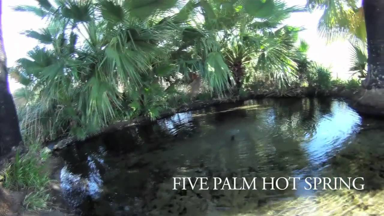Holtville hot springs ca