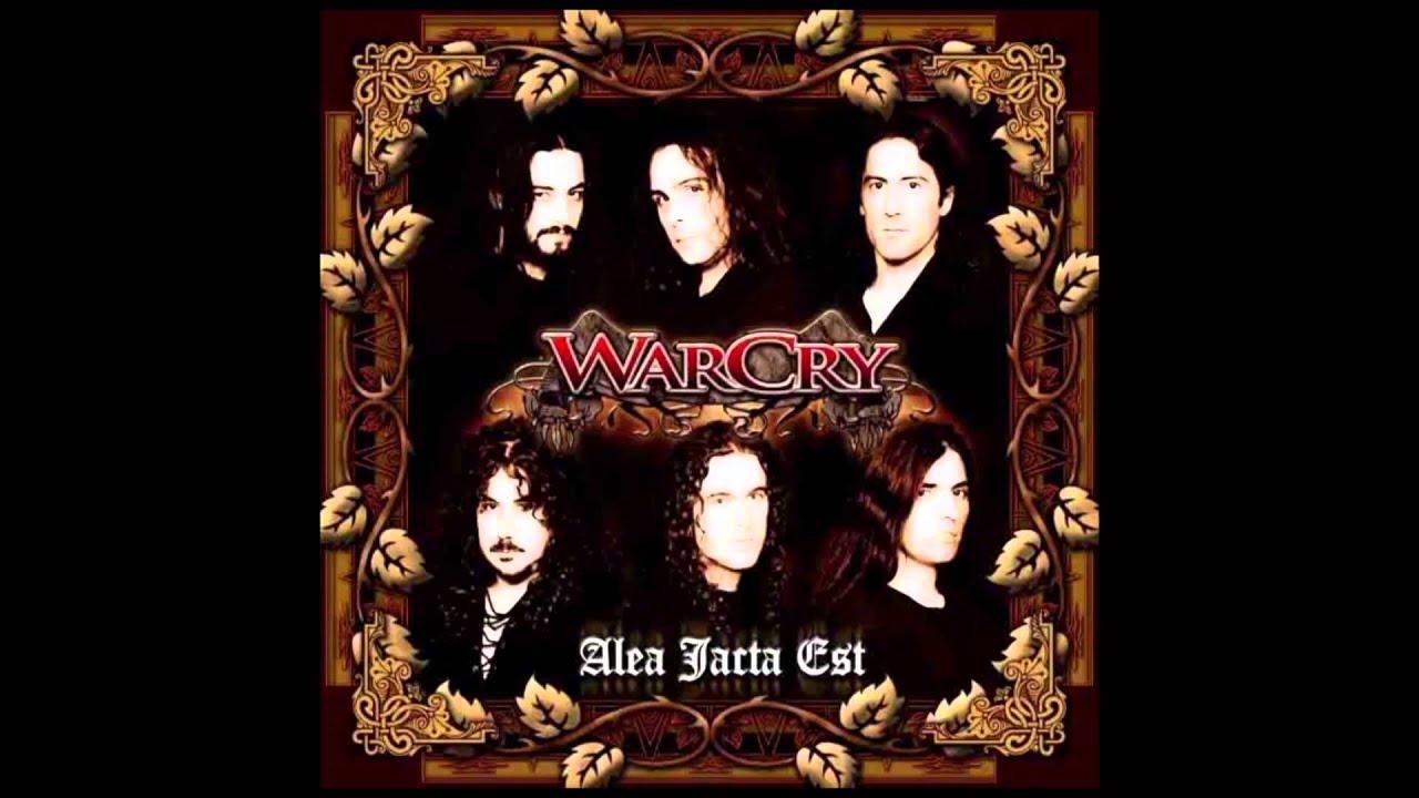 Warcry - Alea Jacta Est - 02  Iberia