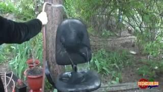 Восстанавливаем стул - 2