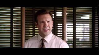 Šéfové na zabití / Horrible Bosses (2011) - trailer