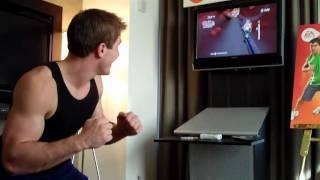 SNEAK PEAK!!! EA Sports ACTIVE 2!!