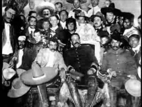 the role of francisco pancho villa in the mexican revolution of 1910 1911 Pancho villa (1878-1923) was a famed mexican revolutionary and guerilla leader he joined francisco madero's uprising against mexican president porfirio díaz in 1909, and later became leader of the división del norte cavalry and governor of chihuahua after clashing with former revolutionary.
