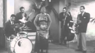Lavern Baker - Tra La La (from the movie Rock Rock Rock - 1956)
