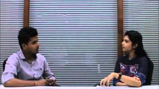 Interviewer - Shreyash Diukar (iFEEL E-CELL)
