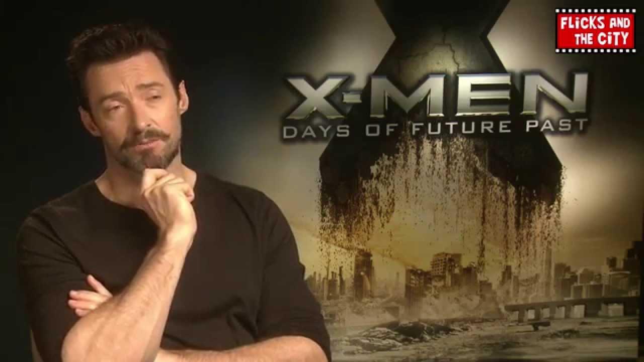 X Men Days Of Future Past Wolverine Workout
