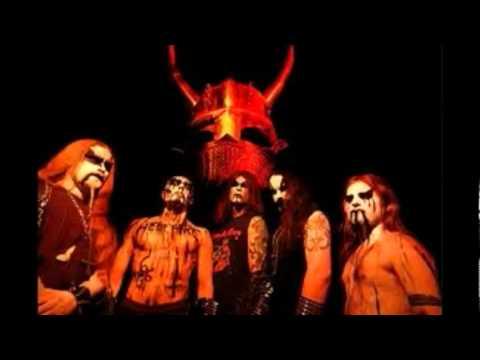 1349 - Hellfire (Norwegian Black Metal)