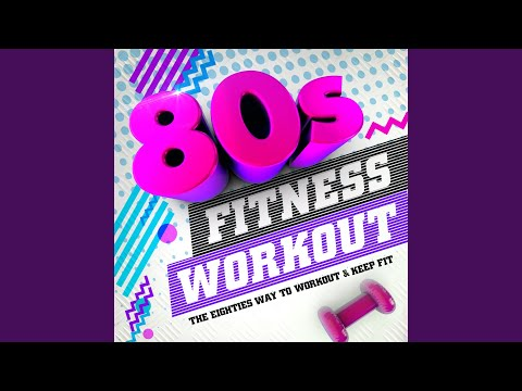 The 80s Continuous Workout Mix