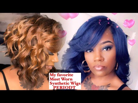 HIGHLY REQUESTED/ MY FAVORITE MOST WORN & LOVED WIGS / UPDATES/ TOP 8 / TALKATIVE/ Protective Styles