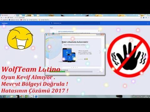 wolfteam-latino-bölgeniz-oyundan-keyif-almıyor-sorunu-Çözümü-2017-!