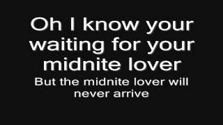 Lordi - Midnite Lover (lyrics) HD
