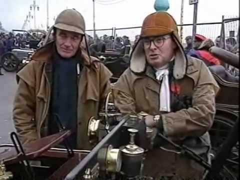 Old Top Gear Special - London to Brighton Centenary Run 1996