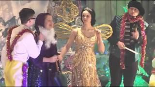 Новогодний спектакль «Хранители чудес, или Тайна новогодней ночи»