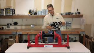 SMP 95-525 Pop-It Tool Demonstration
