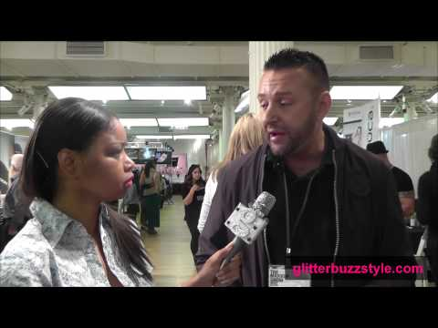 The Makeup Show NYC with YOUNGBLOOD Mineral Cosmetics