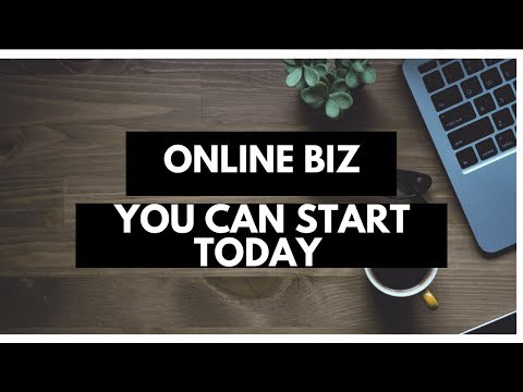 Online Business That You Can Start Right Away In Kenya