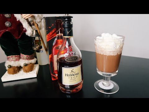 Hennessy Recipes The Privateer Youtube