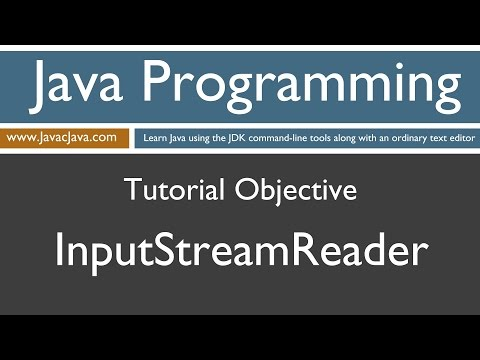 learn-java-programming---inputstreamreader-class-tutorial