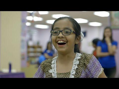 San Antonio: 7,000 Students, 70 Partners and One Bright Future
