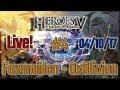 Heroes of Might & Magic V - #4 Os Healers de Elrath - Parte 2!