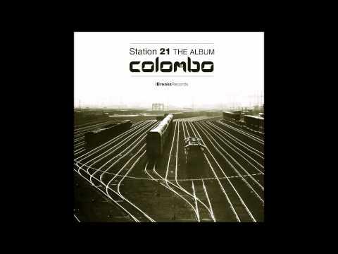 Colombo   Sponging Original Mix