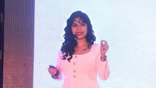 Lifestyle Medicine is the Future of Health | Akshita Jain | TEDxGHRCE