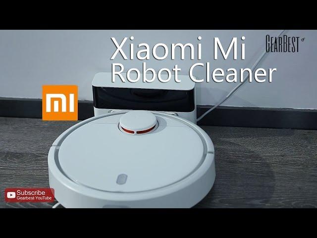 original xiaomi mi robot vacuum 1st generation first-generation