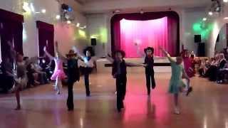 Танец ковбоев(Закрытие сезона 2012., 2012-05-27T18:27:59.000Z)