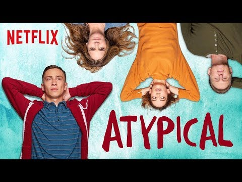 "NetFlix's ""Atypical"" Clip and Response"