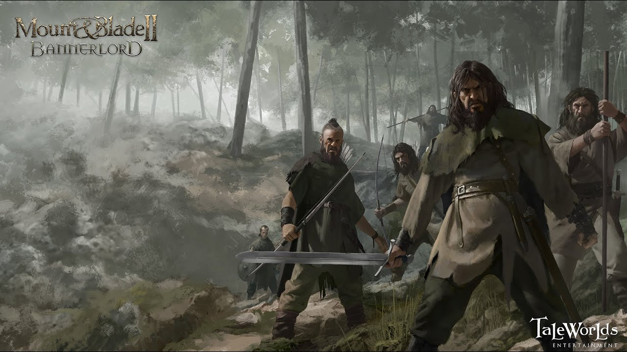 Mount & Blade 2 Bannerlord is going to have a closed beta