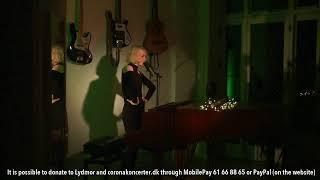 Lydmor [live] – coronakoncerter.dk: 22. marts