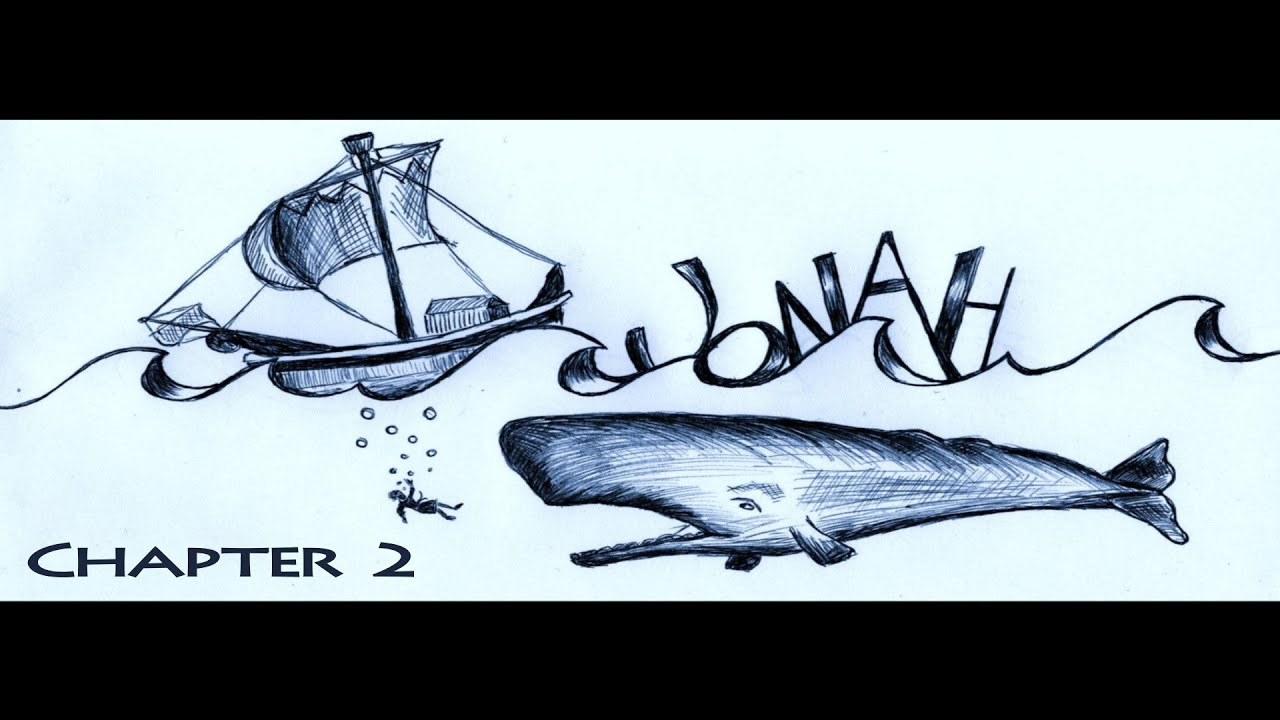 Jonah 1:17 and Chapter 2 - YouTube