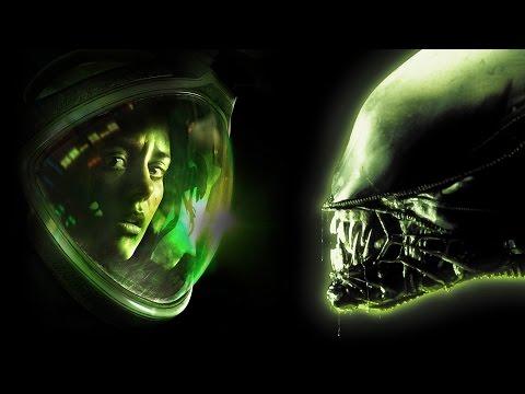 uzayda yürüyüş  alien isolation 15