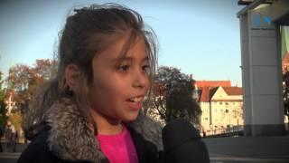 Das ist meine Geschichte: Flüchtlinge in Lübeck erzählen