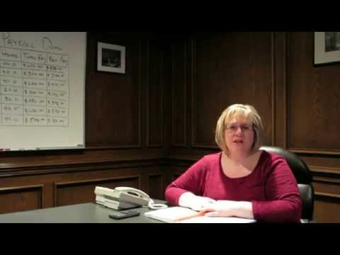 Canadian College - Accounting Administrator Student Testimonial