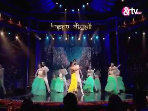 kryan dance performance 😍😍