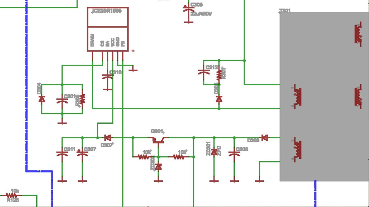 Free Lg Tv Circuit Diagram Download Another Blog About Wiring T V Eay60968801 Eay60968701 Eax61392501 Schematic Repair Youtube Rh Com