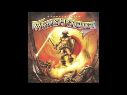 "Molly Hatchet, ""Beatin' The Odds"" Live in '85"