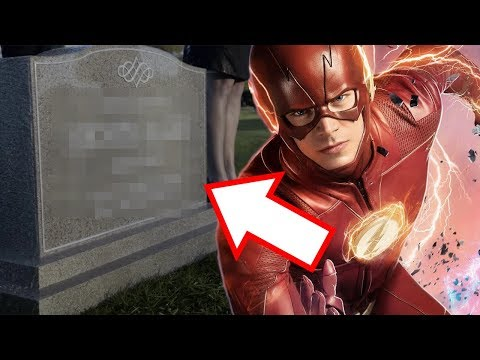MAJOR DEATH in Team Flash! - The Flash Season 4 Theory Breakdown