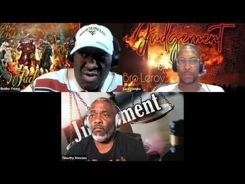 Iron Sharpeneth Iron: Judgement (full video)