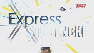 Express Studencki 07.08.2018
