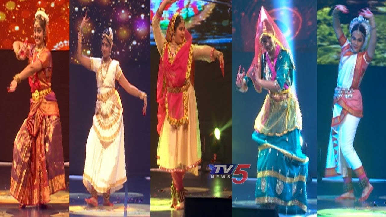Seven Types Of Traditional Dance Performances On TV5 Business Leaders  Awards 2017   TV5 News